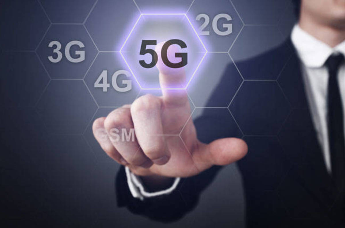 What is 5G?