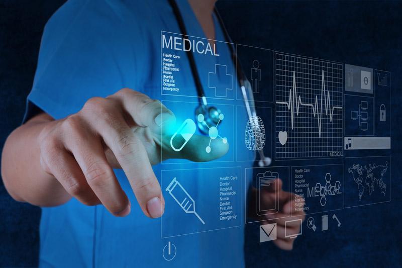 Revolution in Medicine