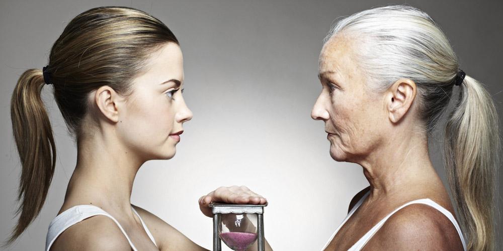 Aging Is Reversible