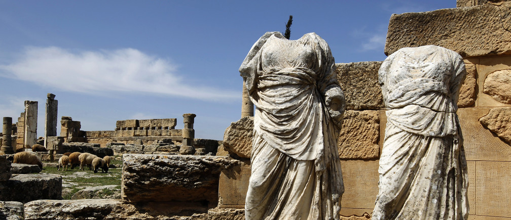 This is What the Ancient Greeks Had to Say About Robotics and Artificial Intelligence