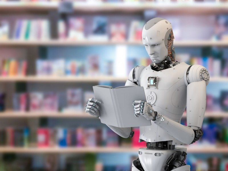 The Top 5 Artificial Intelligence Books to Read in 2019