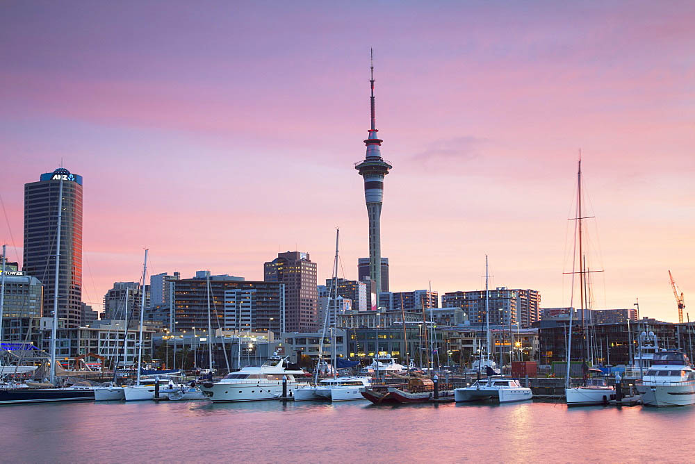 New Zealand is Least Corrupt Nation in the World