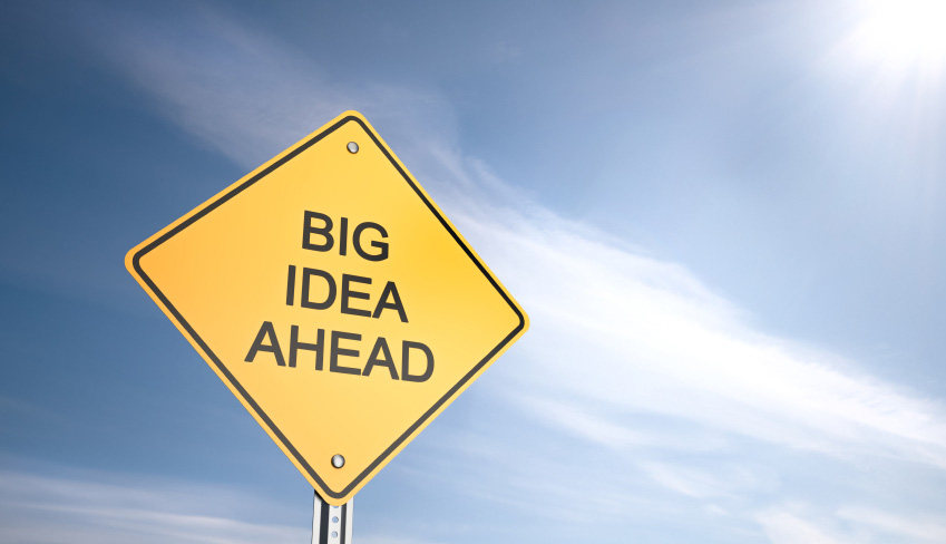 It is Tougher than Ever to Come Up with Big Ideas. Here is Why