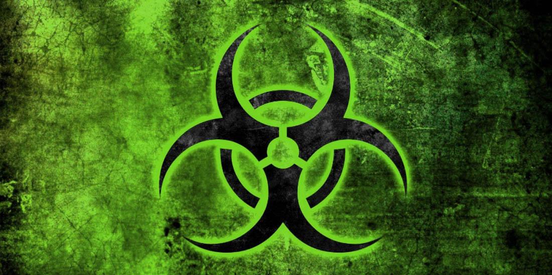 CRISPR Bioterror Threats