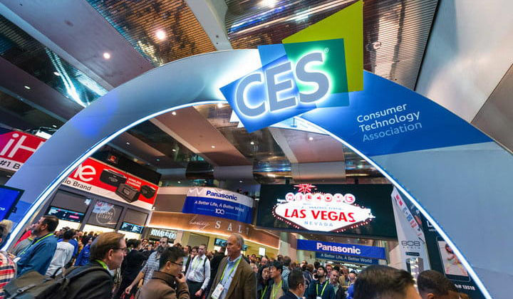The Standout Tech Trends From CES 2020