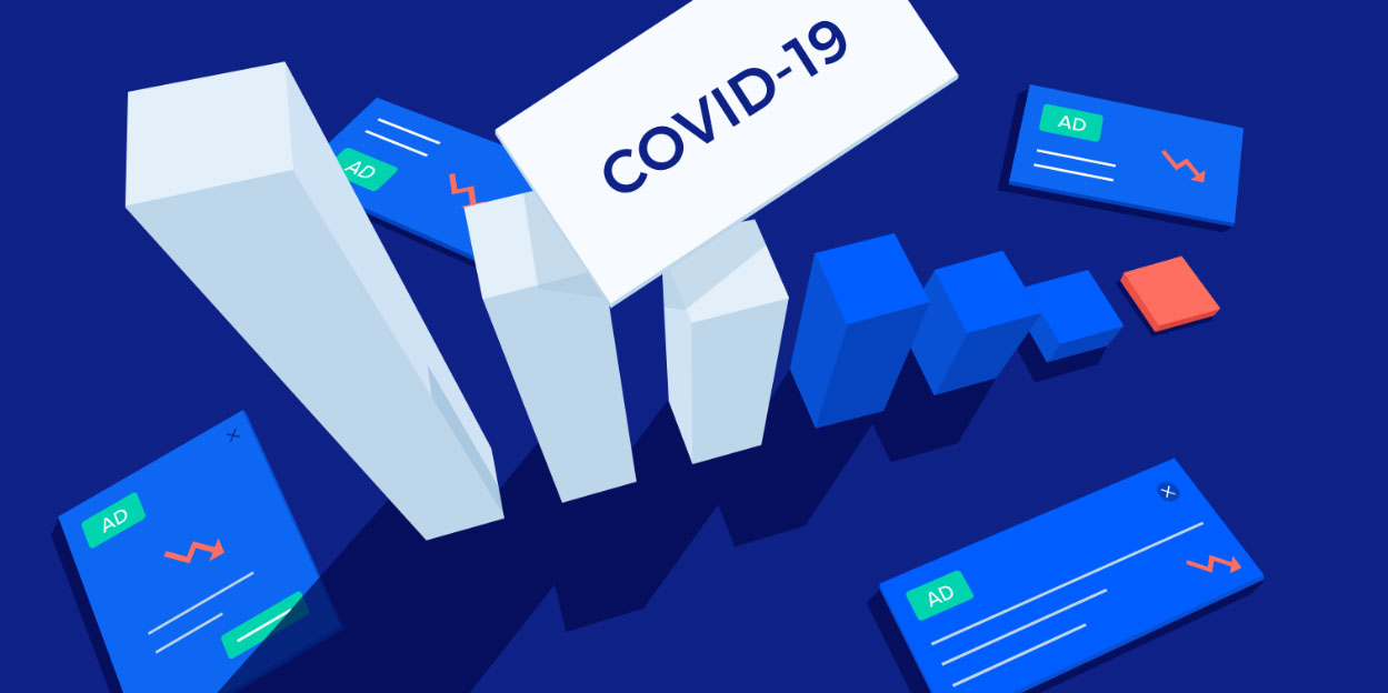 This is How COVID-19 is Affecting the Advertising Industry