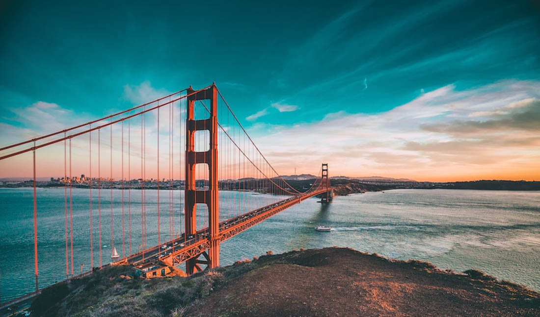 California Has Become Sixth Largest Economy in the World