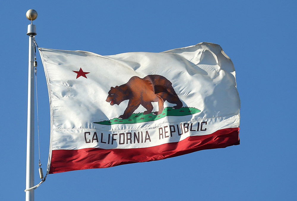 California Independence