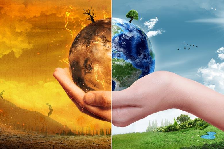 JP Morgan Economists Warn of Catastrophic Climate Change