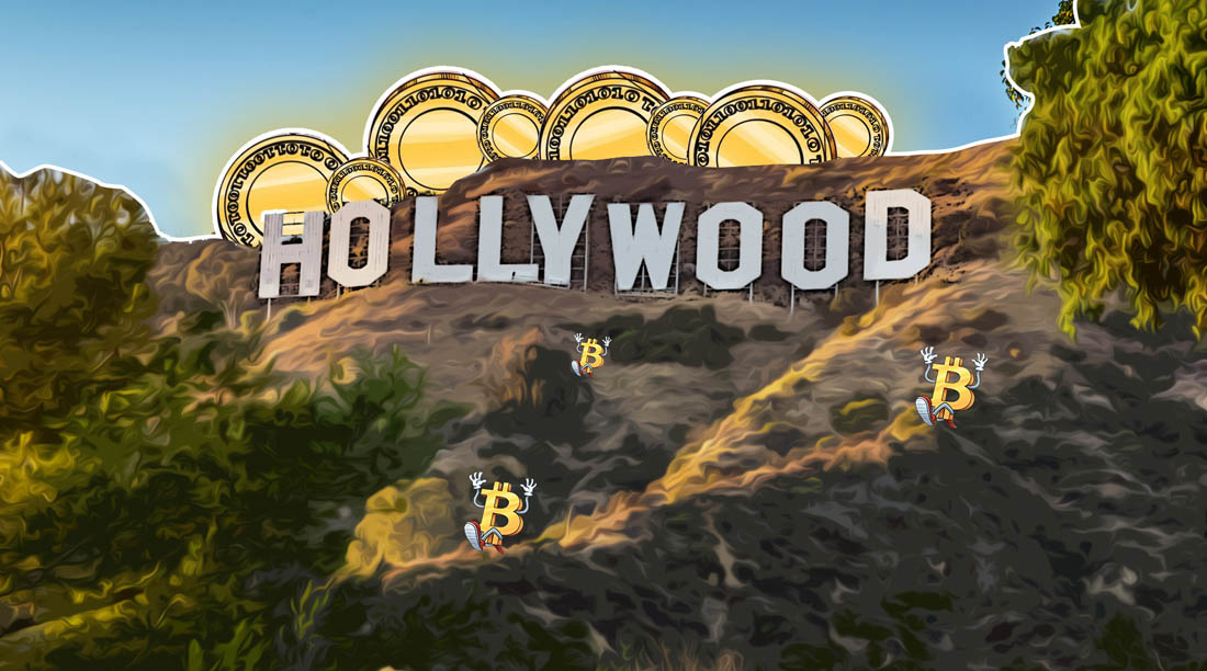 Crypto in the Hollywood Spotlight