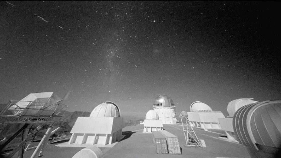 How Can Astronomers Overcome The Damage Being Done By Satellite Mega-Constellations?