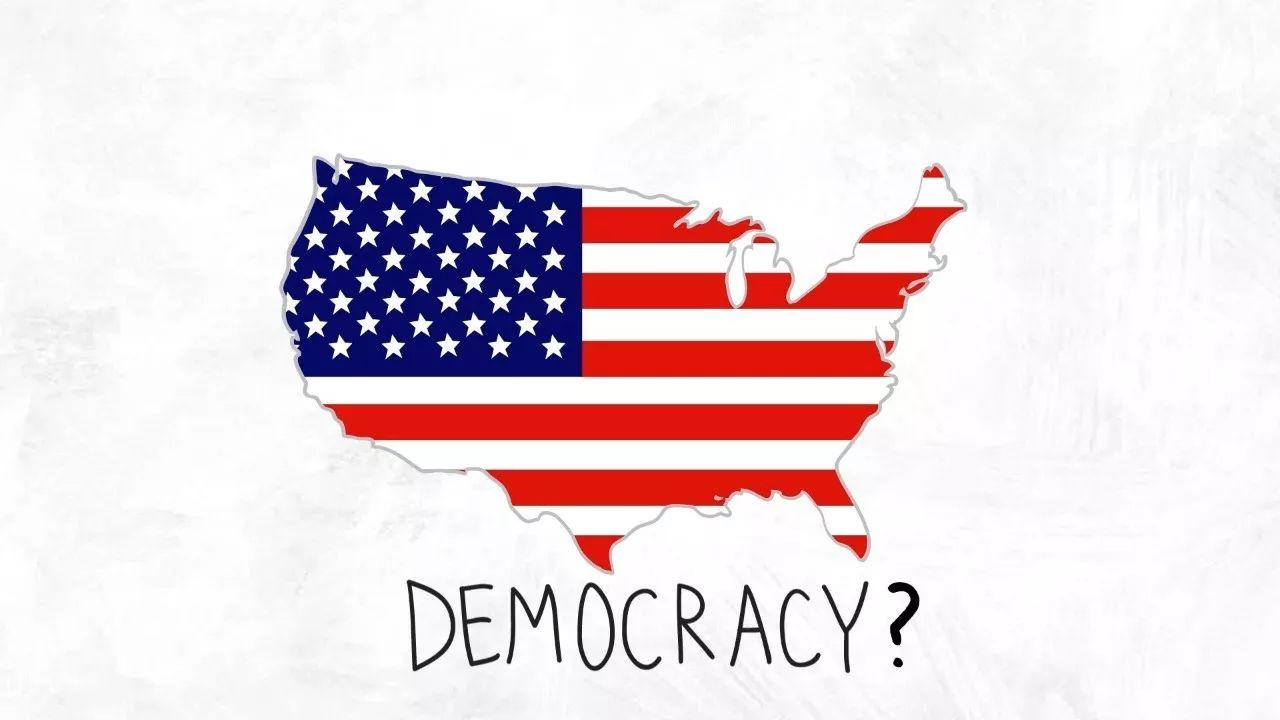 Democracy in America is Already Weak and it is Only Getting Worse