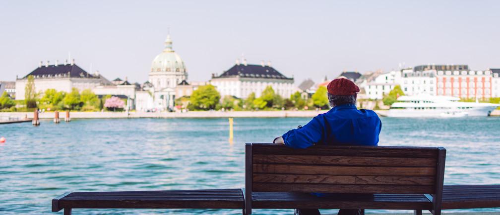 Denmark Has the Best Work-life Balance