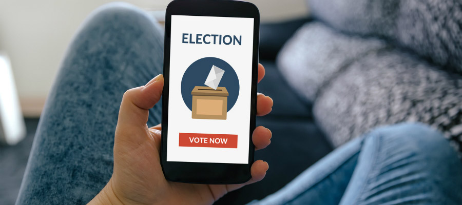 Could Digital Voting Create a Society That Is Truly Governed by the People?