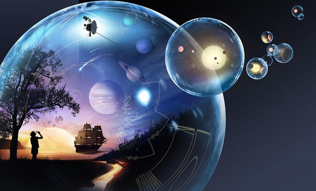 Understanding A 10 Dimensional Universe