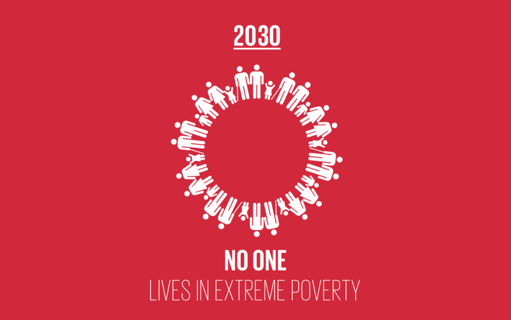 How Can We Eradicate Poverty by 2030?