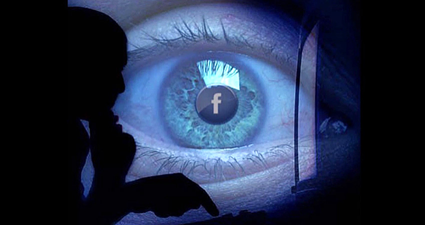 What Facebook Knows about You