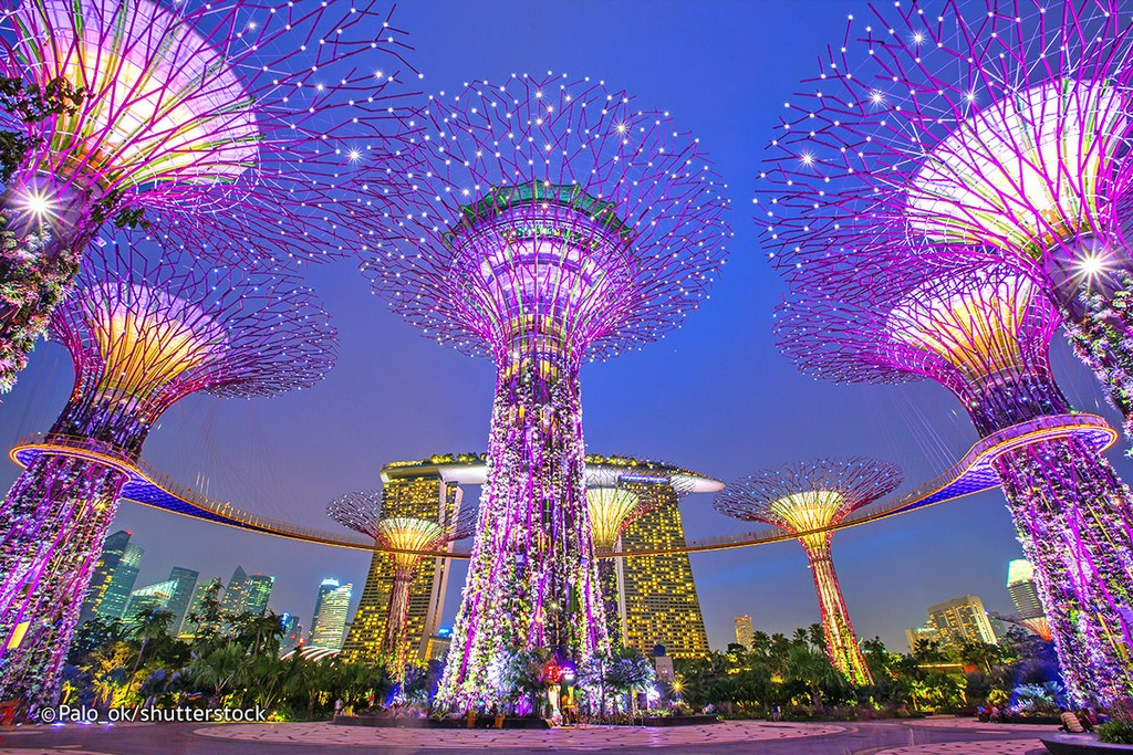 3 Reasons Why Singapore is the Smartest City in the World