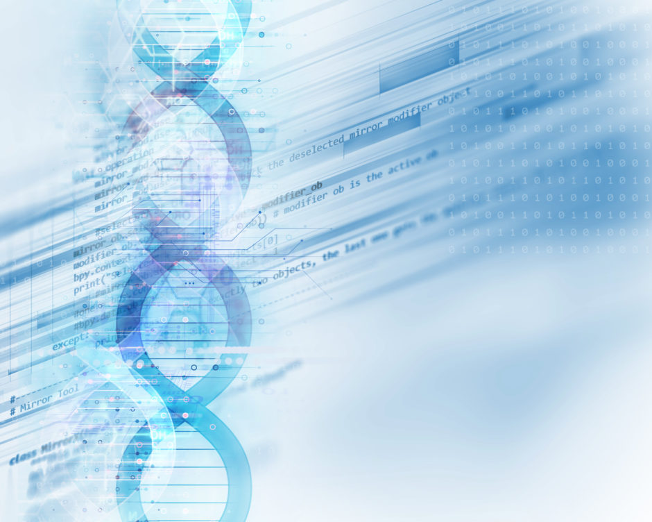 We are Witnessing a Revolution in Genomics - and its Only Just Begun