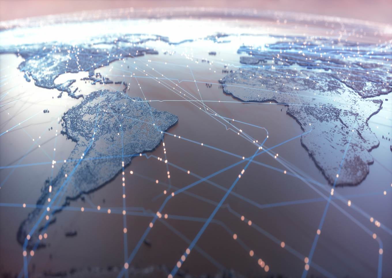 An Alternative View of Globalization 4.0 and How to Get There