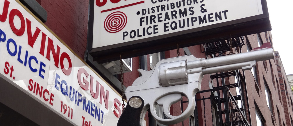 How Much the US is Spending on Gunshot Wounds Every Year?