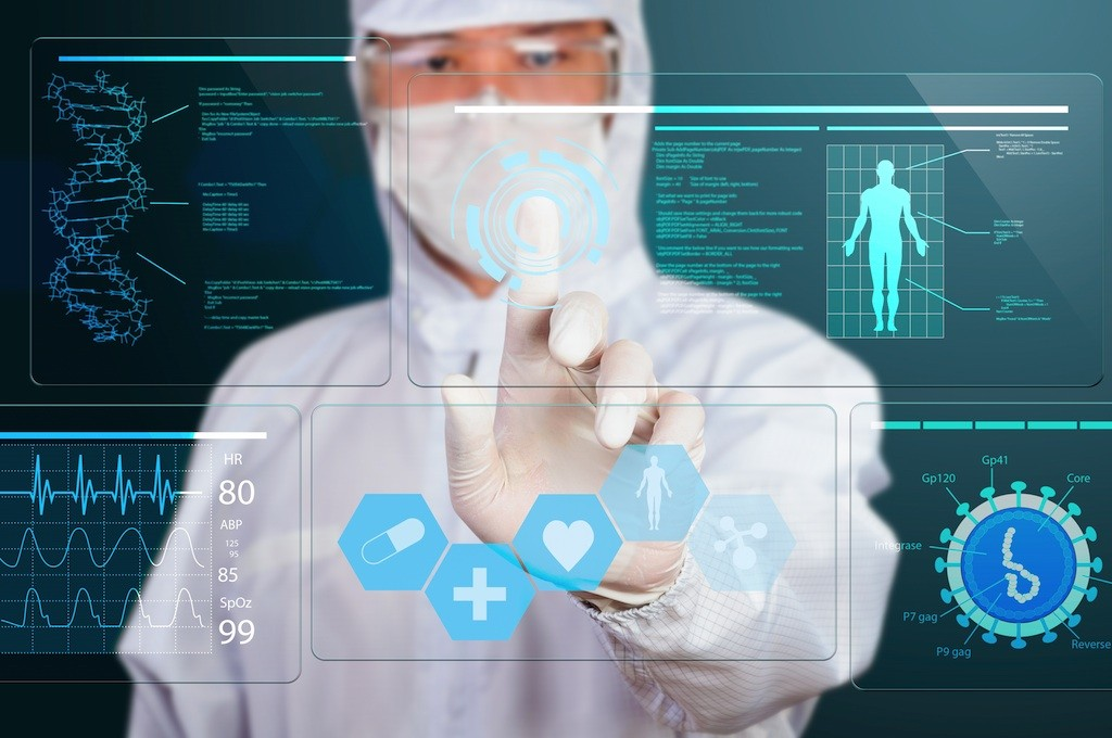 Healthcare and The Artificial Intelligence Revolution