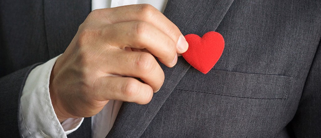 Should Leadership Feel More Like Love?