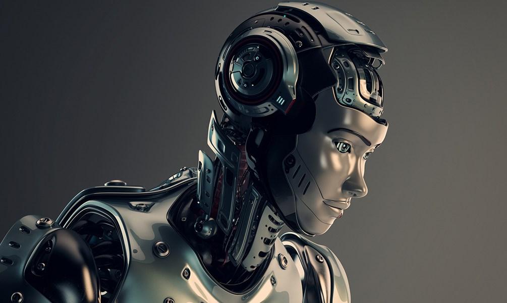 Singularity or Transhumanism