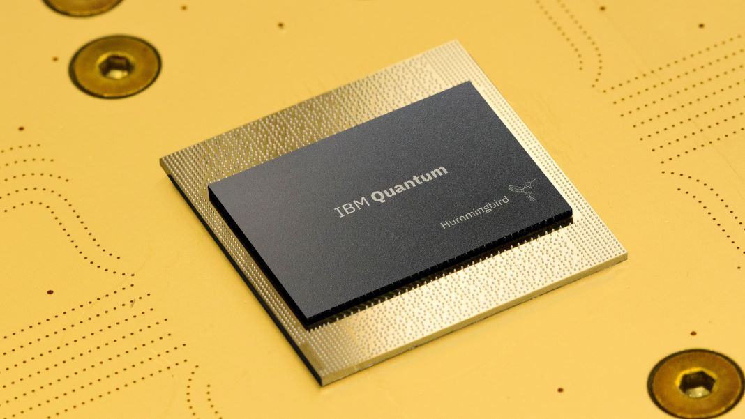 IBMs New Software Will Make Quantum Programs Run 100 Times Faster