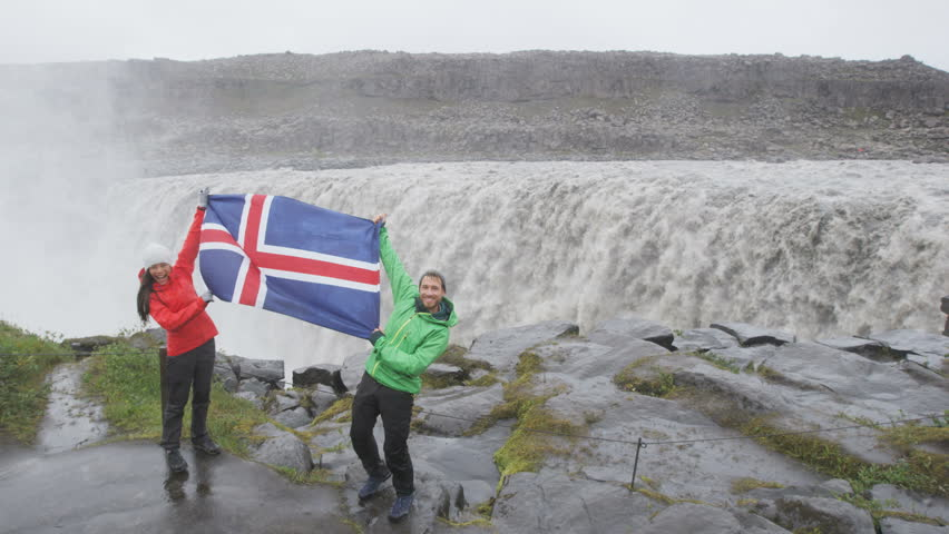 Iceland Becomes the First Country to Make Employers Pay Men and Women Equally