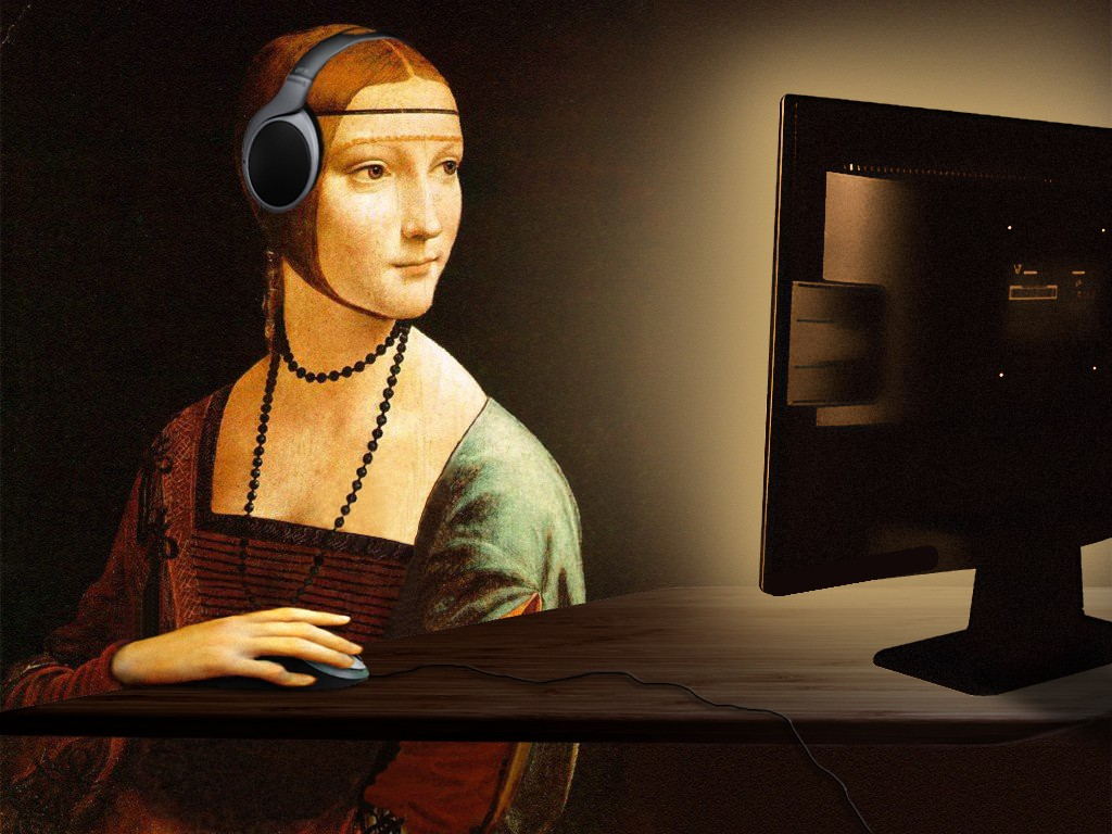 How to Think Like Leonardo da Vinci to Unlock Your Creative Potential