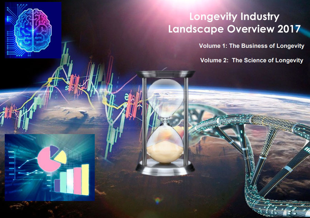 Longevity Industry Systematized for First Time