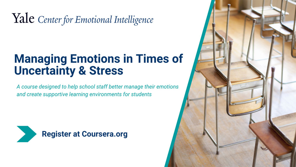 Managing Emotions in Times of Uncertainty & Stress