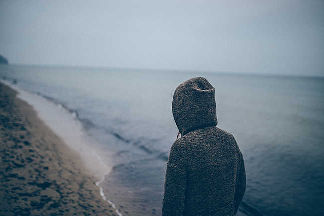 Millennials are the Loneliest Generation