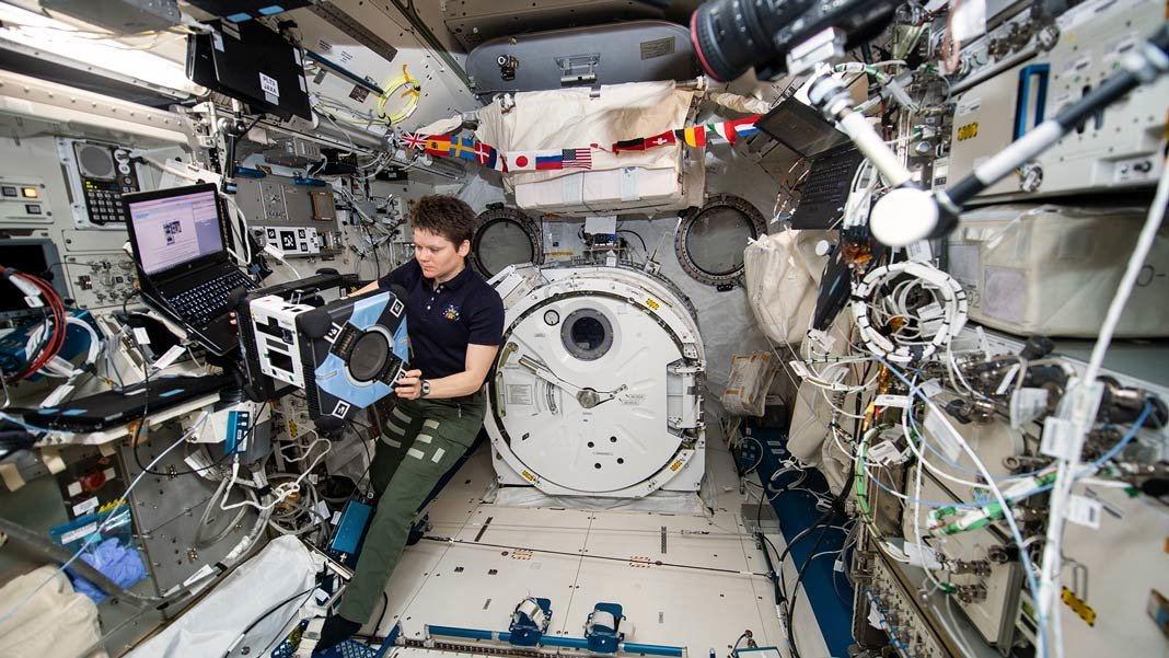 A Closer Look at the Robots Helping Us Explore Space