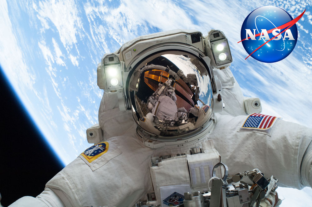 NASA Just Made All the Scientific Research it Funds Available for Free