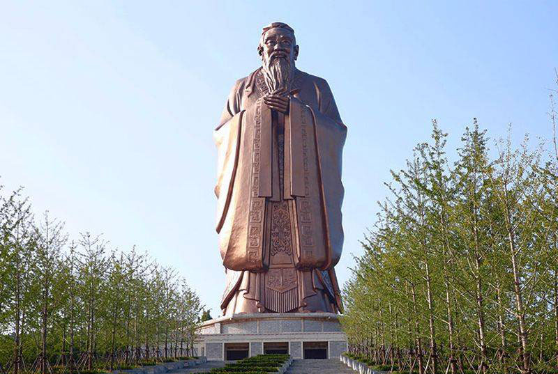 Confucius Has a Message for Business Leaders Who Want to Succeed: Reflect