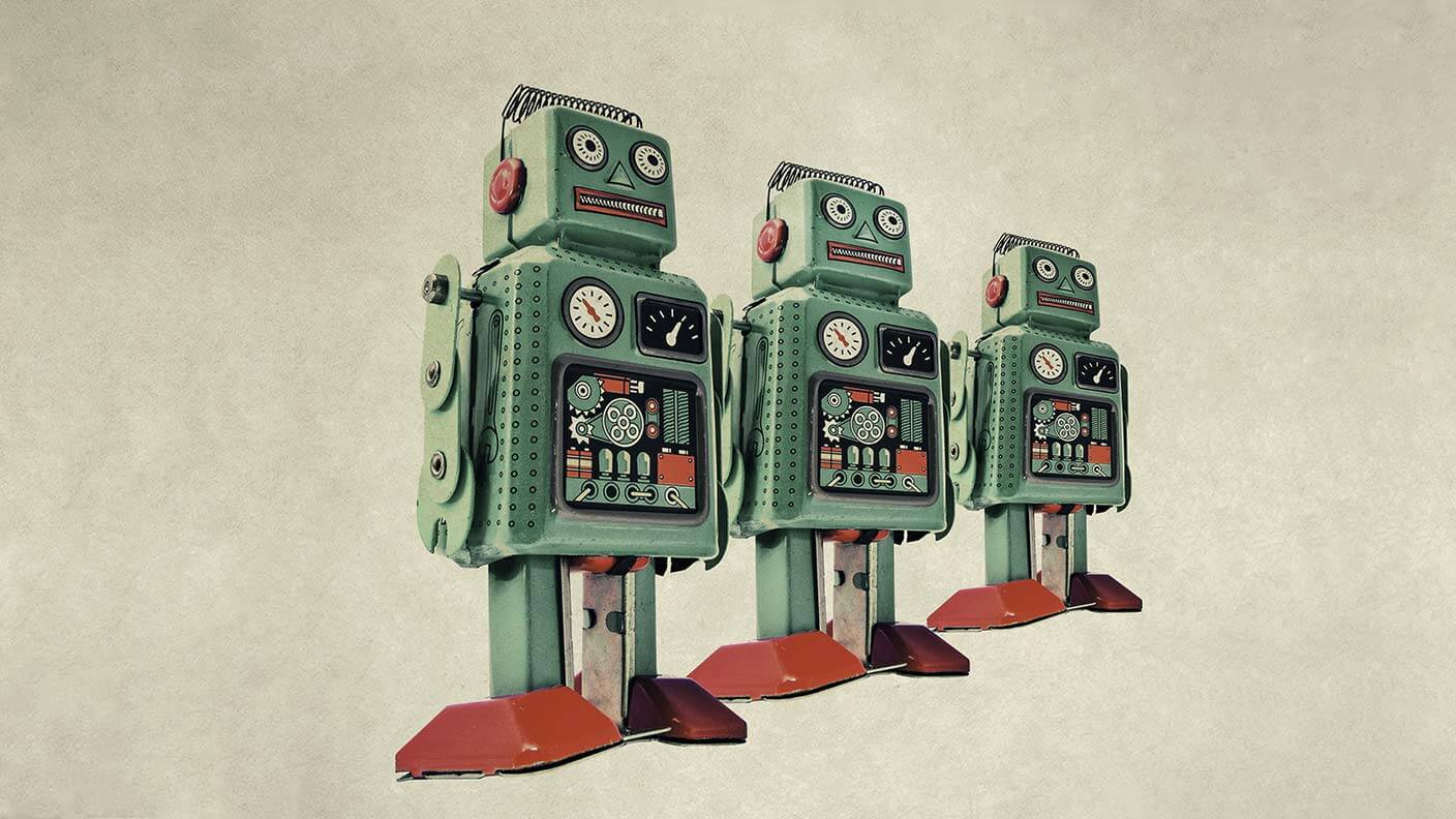 Is the Pandemic Spurring a Robot Revolution?