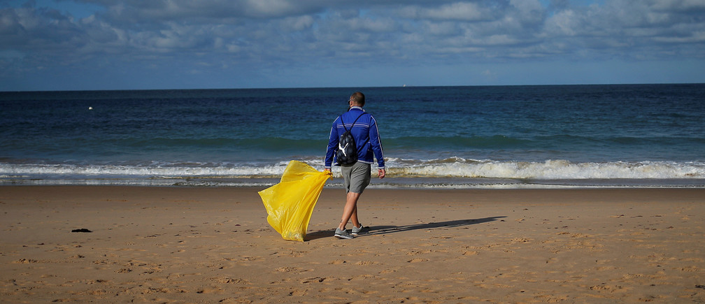 5 Steps that Could End the Plastic Pollution Crisis - and Save Our Ocean