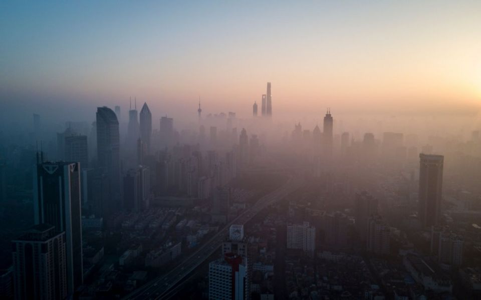 Clean Air Is Now a Status Symbol in the Most Polluted Cities