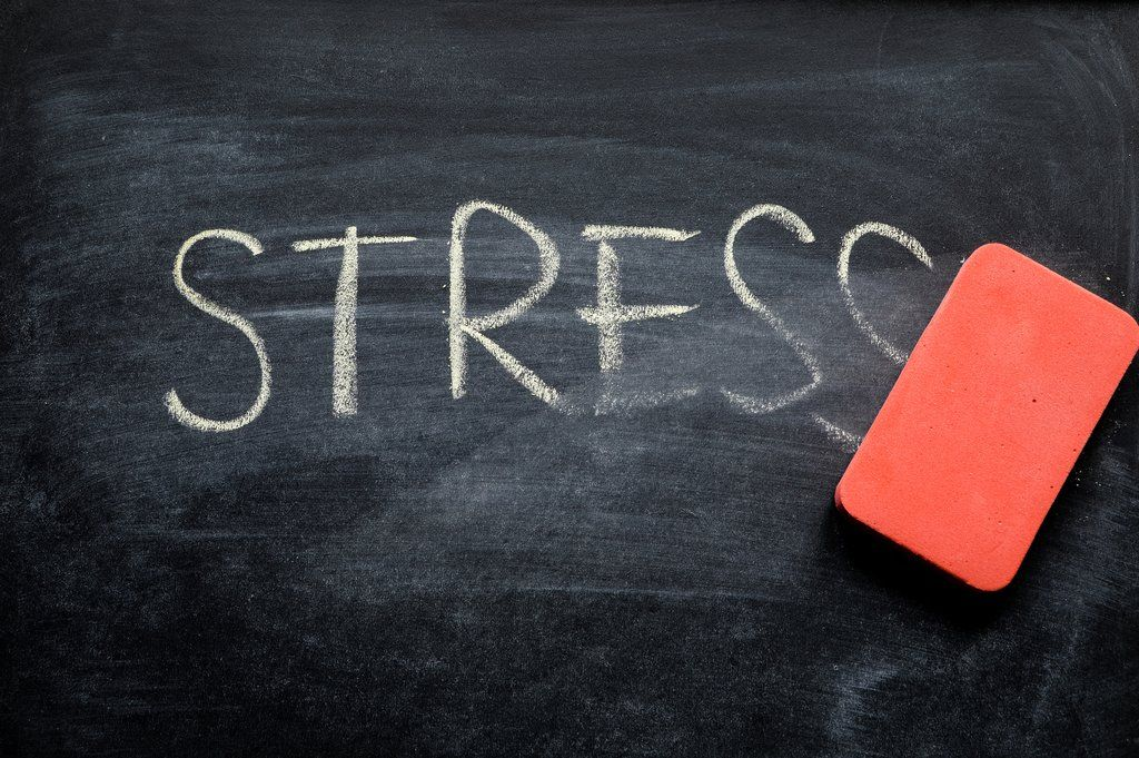 7 Tips for Reducing Stress