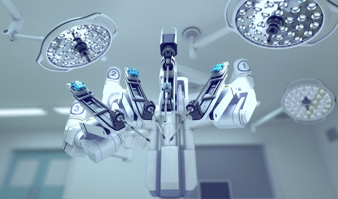 For the First Time a Robot Passed a Medical Licensing Exam
