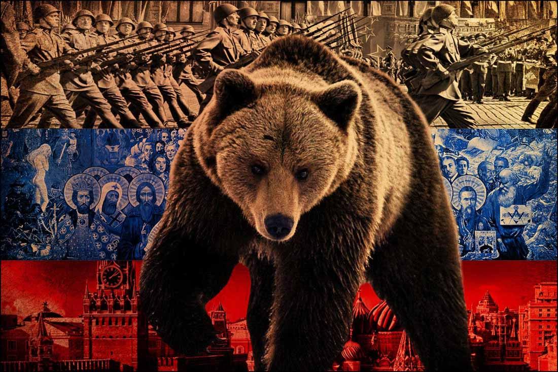 USA Today: Russia the Evil Empire Again