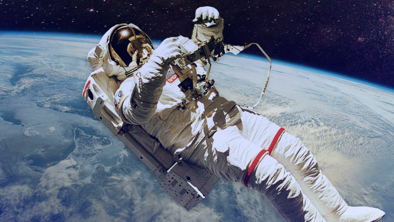 Why Now is the Most Exciting Time in Space in 50 Years