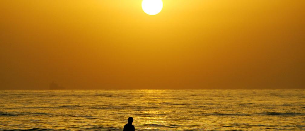 Last Summer Was Australias Hottest on Record