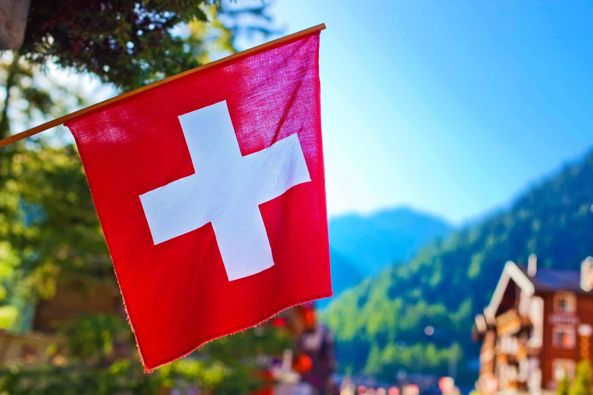 Switzerland Has the Most Highly Skilled Workers in the World
