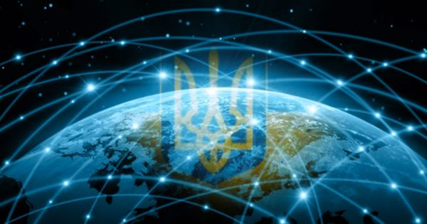 Blockchains: Ukraine's Solution to Ending Corruption?