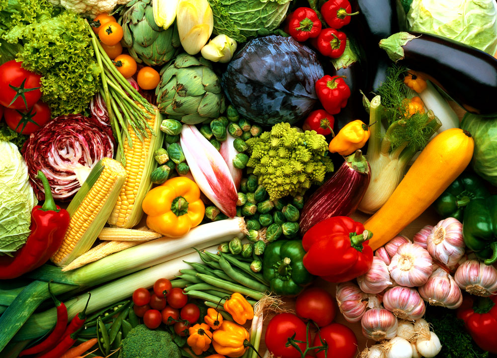 Living Longer? The Effect Vegetarianism Really Has on Our Lifespans
