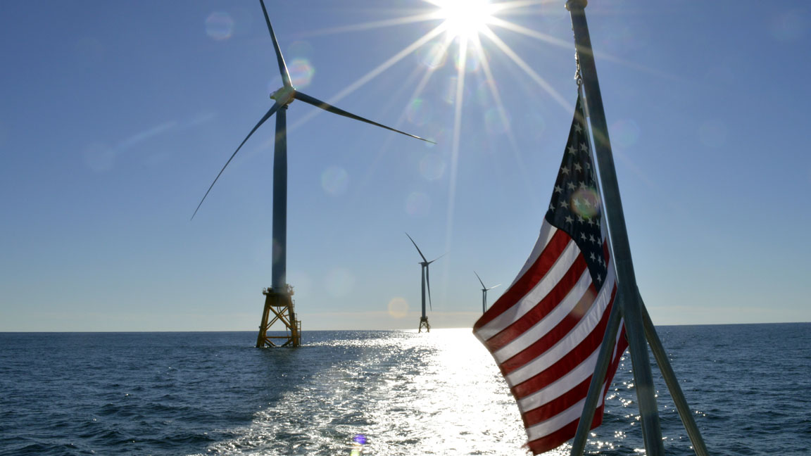 Offshore Wind Energy to Double by 2025