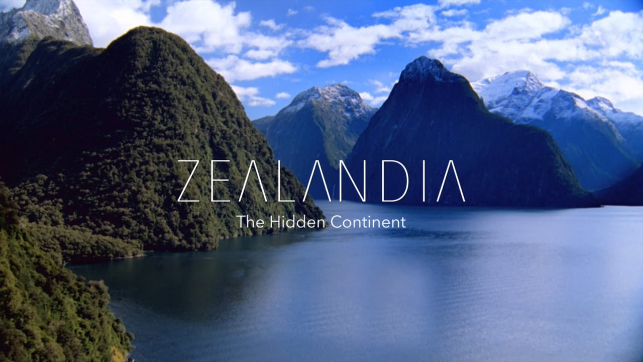 Scientists Are Just Starting to Understand New Earth Continent, Zealandia